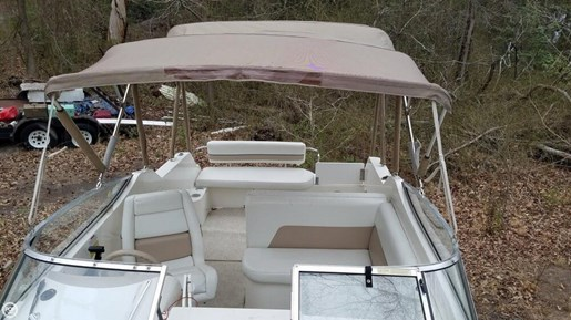 1997 Wellcraft Excel 26 SE Photo 2 of 20