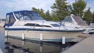 1987 Bayliner 2855 Ciera For Sale