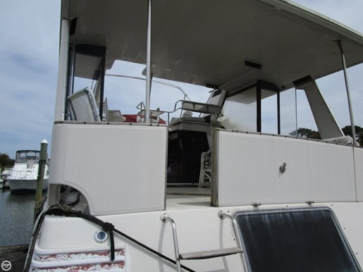 1987 Sea Ray 410 Aft Cabin Photo 15 of 20