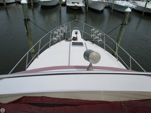1987 Sea Ray 410 Aft Cabin Photo 20 of 20