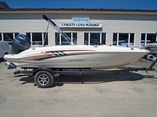 For Sale: 2018 Stingray 182sc With Fishing Package 91ft<br/>Pirate Cove Marina