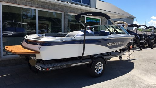 2016 MasterCraft Mastercraft ProStar Photo 2 of 7