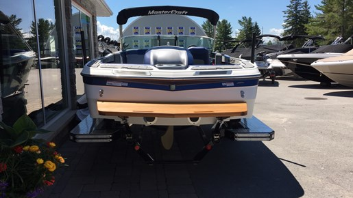 2016 MasterCraft Mastercraft ProStar Photo 3 of 7