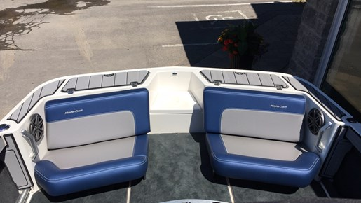 2016 MasterCraft Mastercraft ProStar Photo 7 of 7