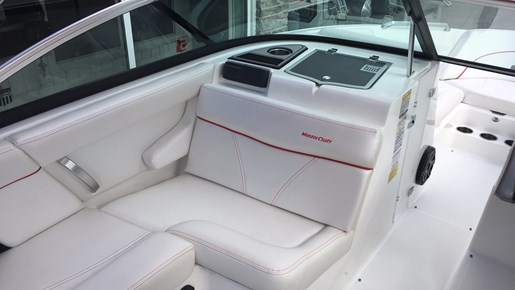2017 MasterCraft Mastercraft XT21 Photo 5 of 10