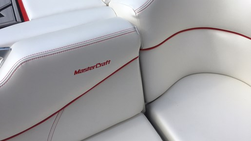 2017 MasterCraft Mastercraft XT21 Photo 9 of 10