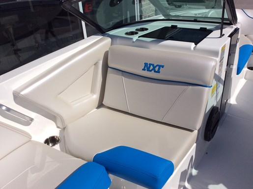 2018 MasterCraft Mastercraft NXT22 Photo 6 of 10