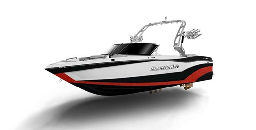 2018 MasterCraft Mastercraft XT21 Photo 1 of 2