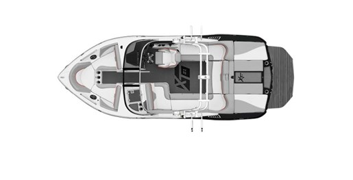 2018 MasterCraft Mastercraft XT21 Photo 2 of 2