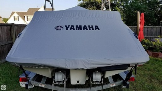 2005 Yamaha Photo 5 of 20