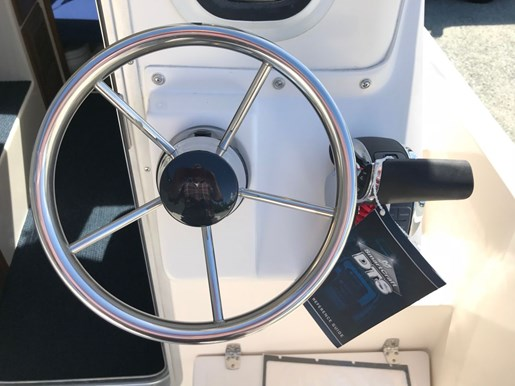 2018 Osprey Pilothouse 24 Fisherman Photo 24 of 86