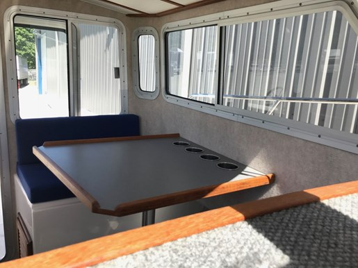 2018 Osprey Pilothouse 24 Fisherman Photo 71 of 86