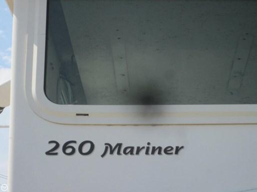 2006 Shamrock 260 Mariner Photo 7 of 20