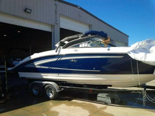 Sea Ray SDX 270 2017 New Boat for Sale in Keswick, Ontario