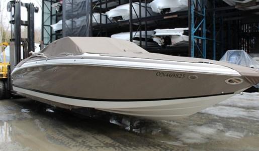 2007 Cobalt 222 For Sale