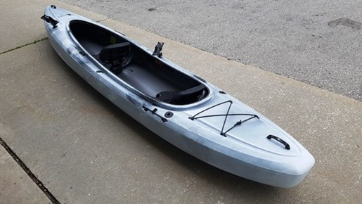 Old Town Kayak Twin Heron Angler 2018 New Boat for Sale in Hagersville,  Ontario - BoatDealers ca