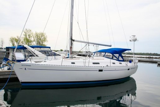 For Sale: 1997 Beneteau 381 38ft<br/>North South Nautical Group Inc.