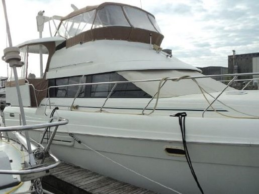 For Sale: 1994 Silveton 41 Aft Cabin 41ft<br/>North South Nautical Group Inc.