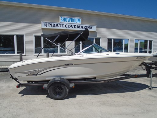 For Sale: 2002 Sea Ray 182 Br 18ft<br/>Pirate Cove Marina