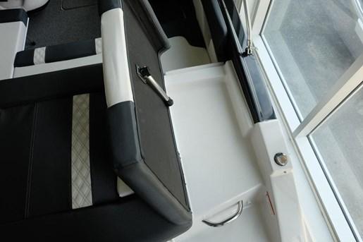 2019 Glastron GT 205 Mercruiser 250HP Trailer Ext Platform Photo 5 of 19