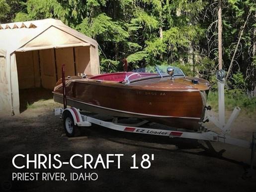 1951 Chris-Craft Photo 1 of 4