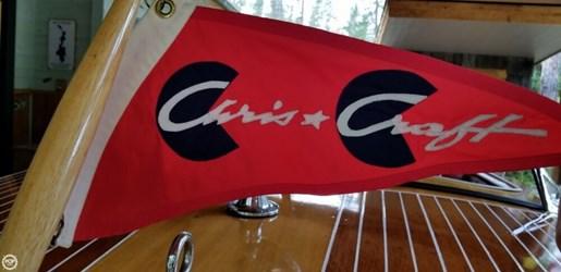 1951 Chris-Craft 18 Riviera Photo 20 of 20