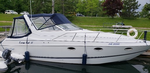 1994 Chris Craft 302 Crowne for sale