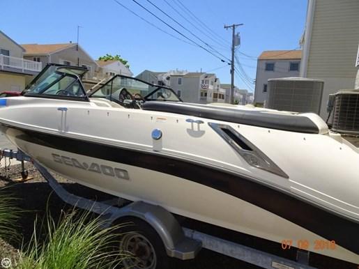 2008 Sea-Doo 205 UTOPIA SE Photo 6 of 20