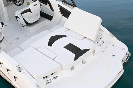 2018 CHAPARRAL 21 H2O SPORT Photo 17 of 23