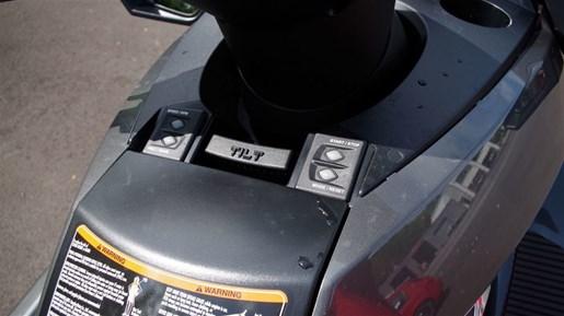 2018 Yamaha FX Cruiser SVHO Photo 11 of 18