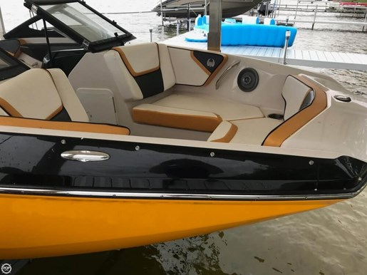 2015 Scarab Impulse 195 Photo 8 of 20