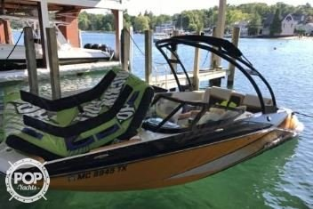 2015 Scarab Impulse 195 Photo 11 of 20
