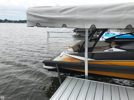 2015 Scarab Impulse 195 Photo 19 of 20
