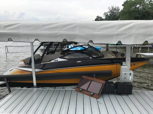 2015 Scarab Impulse 195 Photo 20 of 20