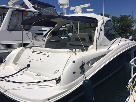For Sale: 2004 Sea Ray 420 Sundancer 42ft<br/>North South Nautical Group Inc.