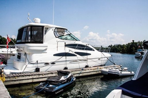 For Sale: 2004 Cruisers Yachts 405 Motor Yacht 40ft<br/>North South Nautical Group Inc.