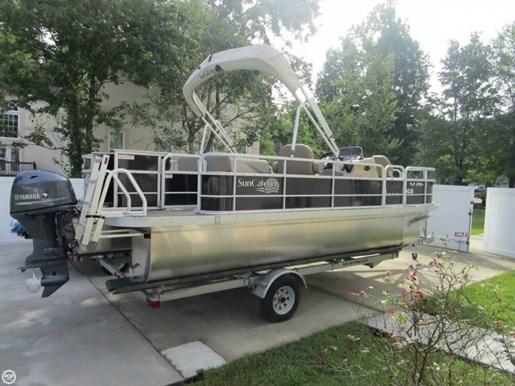 Pontoon boats for sale myrtle beach sc