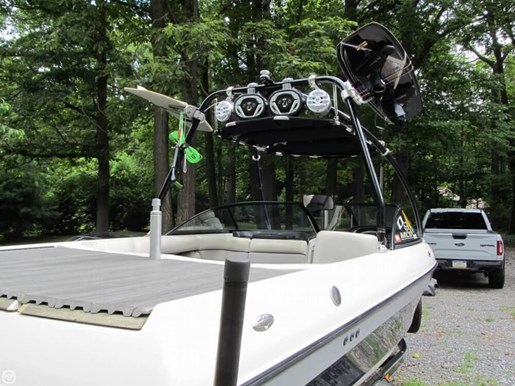 2002 Malibu Wakesetter VLX Photo 10 of 20