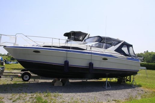 For Sale: 1989 Bayliner 3450 34ft<br/>North South Nautical Group Inc.