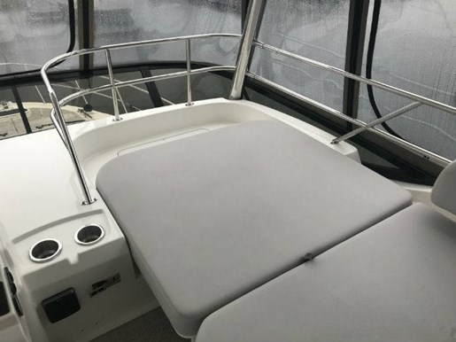 2017 Sea Ray FLY 460 Photo 7 of 20