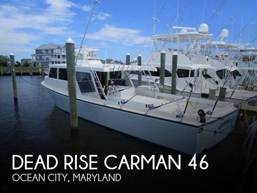 Carman 46