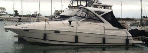 For Sale: 2006 Regal 3560 / 3760 Commodore 35ft<br/>North South Nautical Group Inc.