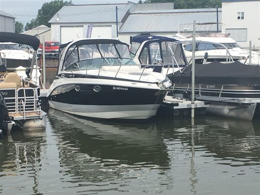 2017 Crownline 264 CR Photo 1 of 16