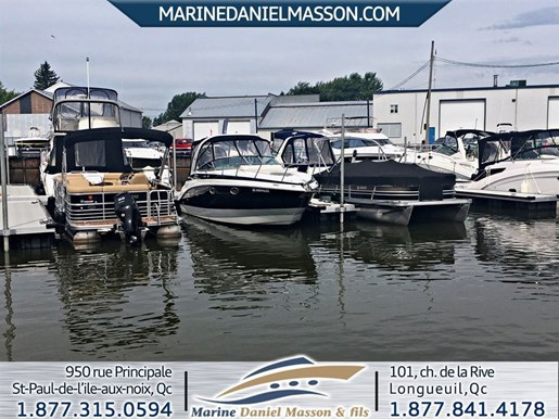 2017 Crownline 264 CR Photo 5 of 16