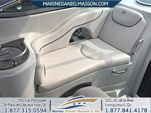 2017 Crownline 264 CR Photo 10 of 16