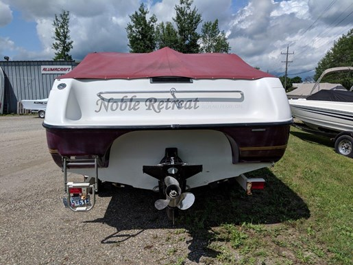 1992 Crownline 210 CCR Photo 4 of 26