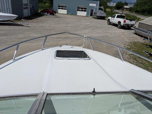 1992 Crownline 210 CCR Photo 6 of 26