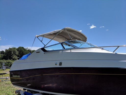1992 Crownline 210 CCR Photo 21 of 26