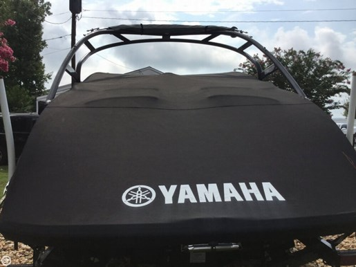 2013 Yamaha Photo 18 of 20