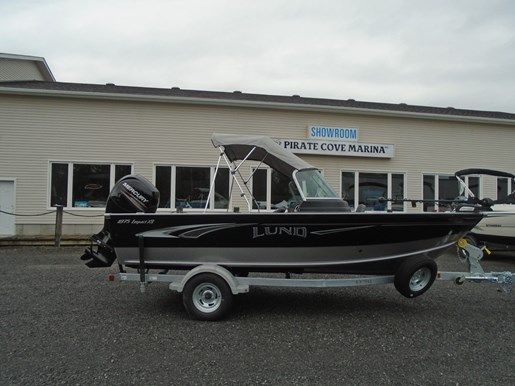 For Sale: 2019 Lund 1875 Impacts Xs 18ft<br/>Pirate Cove Marina